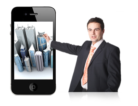 iPhone Application For Your Business